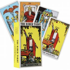 Oracle & Divination Tools